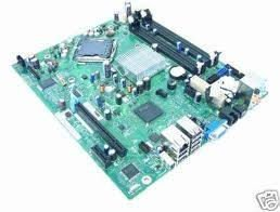 Dell Dimension 9200C XPS 210 Motherboard DPN -WG860